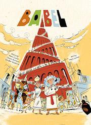 BABEL by Marc Lumer