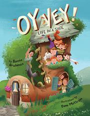 OY VEY! by Bonnie Grubman