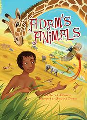 ADAM'S ANIMALS by Barry L. Schwartz