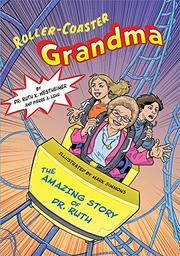 ROLLER COASTER GRANDMA by Ruth Westheimer
