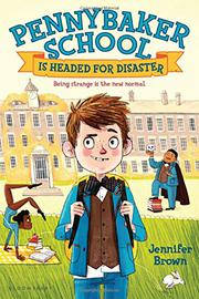 PENNYBAKER SCHOOL IS HEADED FOR DISASTER by Jennifer Brown