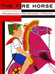 THE FIRE HORSE by Vladimir Mayakovsky