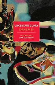 UNCERTAIN GLORY by Joan Sales