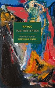 HAVOC  by Tom Kristensen