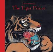 THE TIGER PRINCE by Chen Jiang Hong