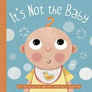 IT'S NOT THE BABY by J. Patrick Lewis