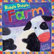 RIDDLE DIDDLE FARM by Diane Z. Shore