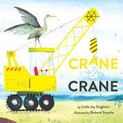 CRANE AND CRANE by Linda Joy Singleton