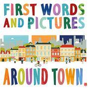 AROUND TOWN by Margot Channing