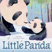 LITTLE PANDA by Julie Abery
