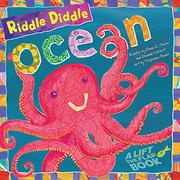 RIDDLE DIDDLE OCEAN by Diane Z. Shore