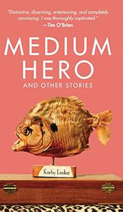 Medium Hero by Korby Lenker