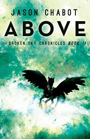 ABOVE by Jason Chabot