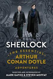 SHERLOCK by Arthur Conan Doyle