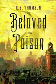 BELOVED POISON by E.S. Thomson