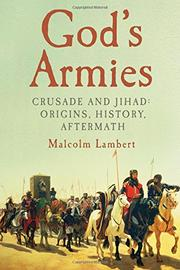 GOD'S ARMIES by Malcolm Lambert