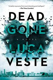 DEAD GONE by Luca Veste