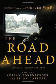 THE ROAD AHEAD by Adrian Bonenberger