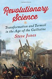 REVOLUTIONARY SCIENCE by Steve Jones