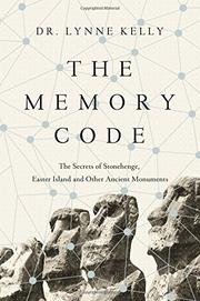THE MEMORY CODE by Lynne Kelly