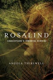 ROSALIND by Angela Thirlwell