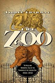 THE ZOO by Isobel Charman