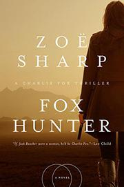 FOX HUNTER by Zoe Sharp