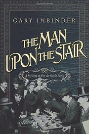 THE MAN UPON THE STAIR by Gary Inbinder
