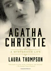 AGATHA CHRISTIE by Laura Thompson
