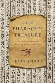 THE PHARAOH'S TREASURE by John Gaudet