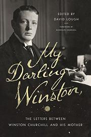 MY DARLING WINSTON by Winston Churchill