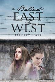 The Ballad of East and West Cover