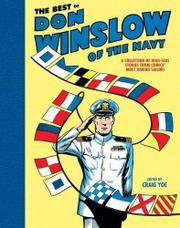 THE BEST OF DON WINSLOW OF THE NAVY by Craig Yoe