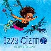 IZZY GIZMO by Pip Jones