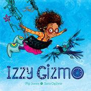 IZZY GIZMO by Pip Jones