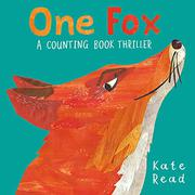 ONE FOX by Kate Read