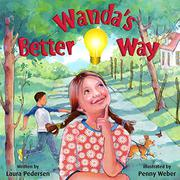 WANDA'S BETTER WAY by Laura Pedersen