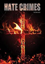 HATE CRIMES by Hal Marcovitz