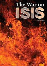 THE WAR ON ISIS by Hal Marcovitz