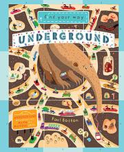 UNDERGROUND by Joanna  McInerney