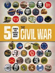 50 THINGS YOU SHOULD KNOW ABOUT THE CIVIL WAR by John D. Wright