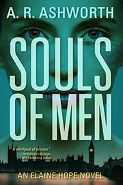 SOULS OF MEN by A.R.  Ashworth