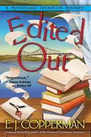 EDITED OUT by E.J. Copperman