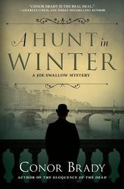 A HUNT IN WINTER by Conor Brady
