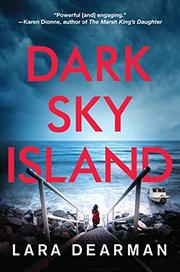 DARK SKY ISLAND by Lara  Dearman