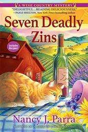 SEVEN DEADLY ZINS by Nancy J. Parra