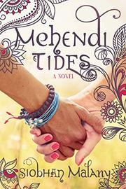 MEHENDI TIDES by Siobhan Malany