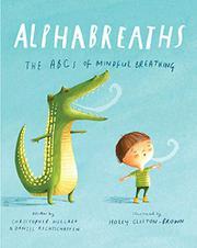 ALPHABREATHS by Christopher Willard
