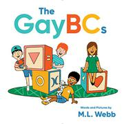 THE GAYBCS by M.L. Webb