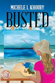 BUSTED by Michele I. Khoury